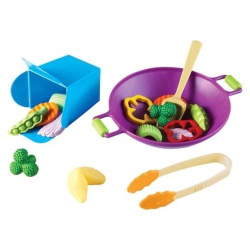 Learning Resources New Sprouts Stir-Fry Set