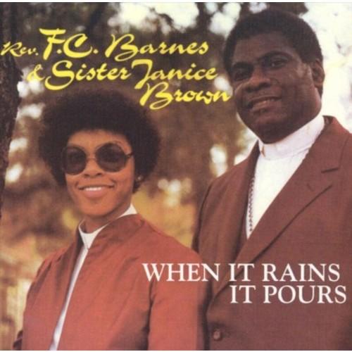 When It Rains It Pours [CD]