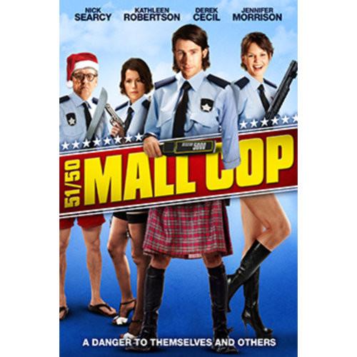 Mall Cop [DVD] [2012]