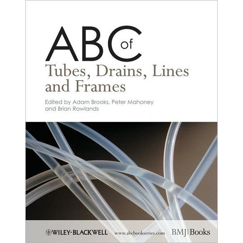 ABC of Tubes, Drains, Lines and Frames / Edition 1