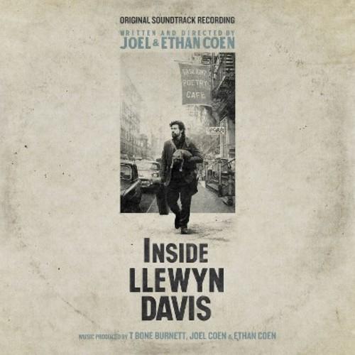 Inside Llewyn Davis (Original Motion Picture Soundtrack)