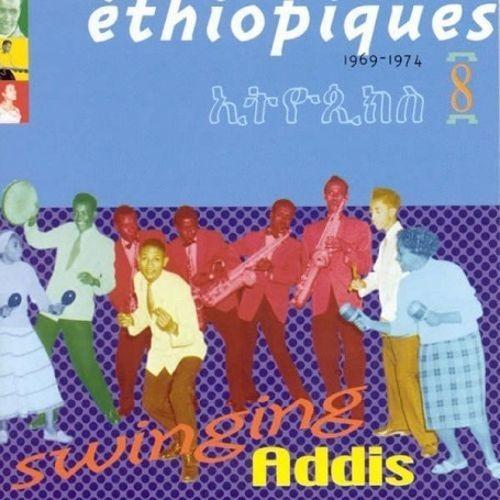 Ethiopiques, Vol. 8 1969-1974 [CD]