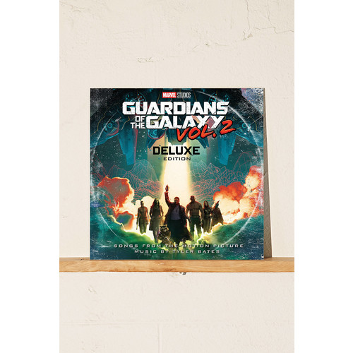 Various Artists - Guardians Of The Galaxy: Awesome Mix Vol. 2 2XLP [REGULAR]