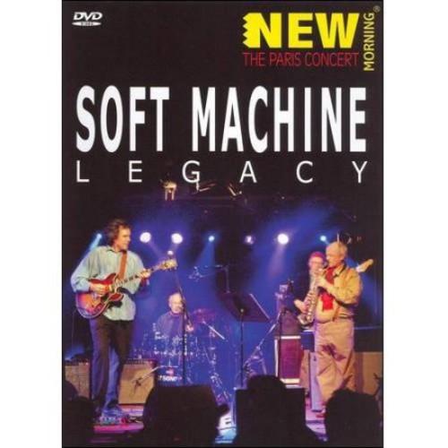 The Soft Machine: Legacy - The Paris Concert [DVD] [2005]