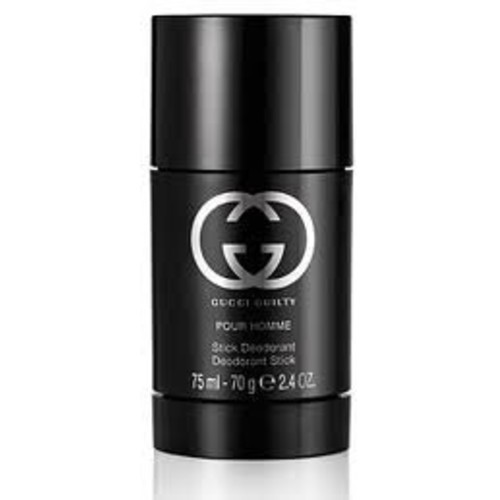 Gucci Deodorant Stick, Guilty, 2.4 Ounce
