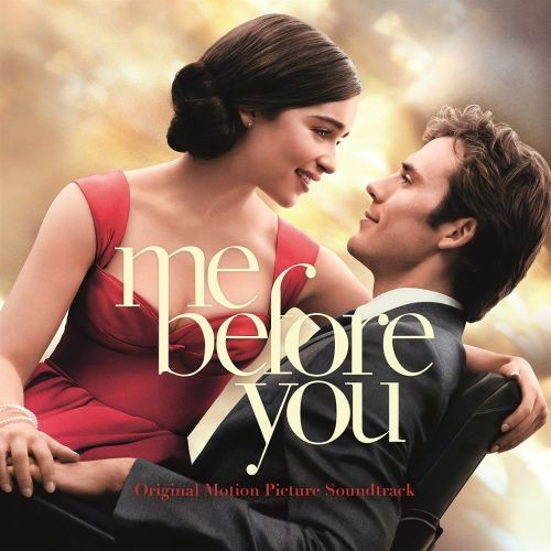Me Before You [Original Motion Picture Soundtrack] [CD]