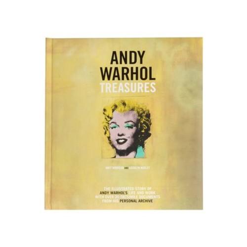 Andy Wharol Treasures