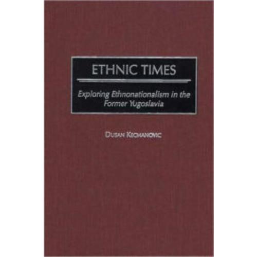 Ethnic Times