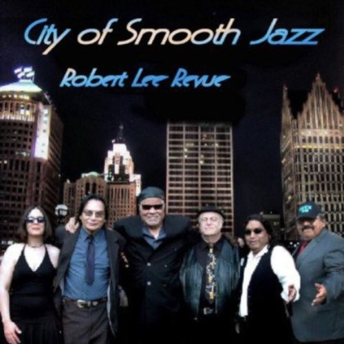City of Smooth Jazz [CD]