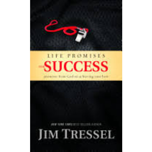 Life Promises for Success: Promises from God on Achieving Your Best [Book]