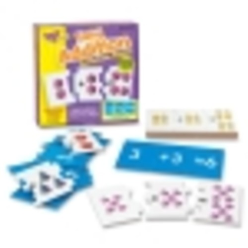 Trend Enterprises Easy Addition Fun-to-Know Puzzle [1]