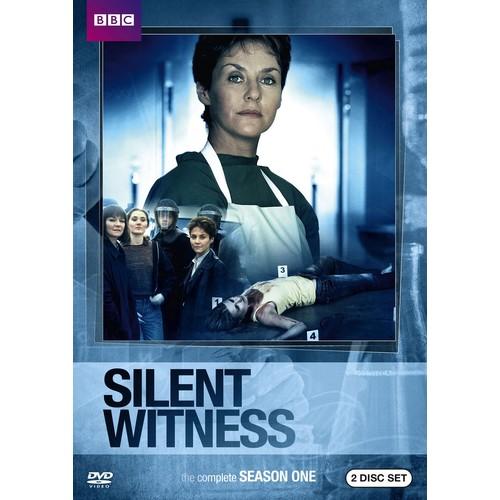 Silent Witness: Season One [2 Discs] [DVD]