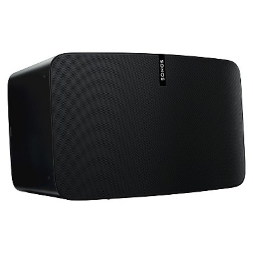 Sonos PLAY:5 Ultimate Smart Speaker - Black