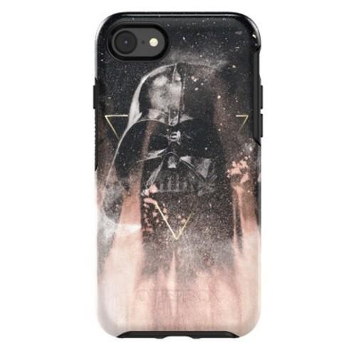 OtterBox Apple iPhone 8/7 Case Symmetry Star Wars - Darth Vader