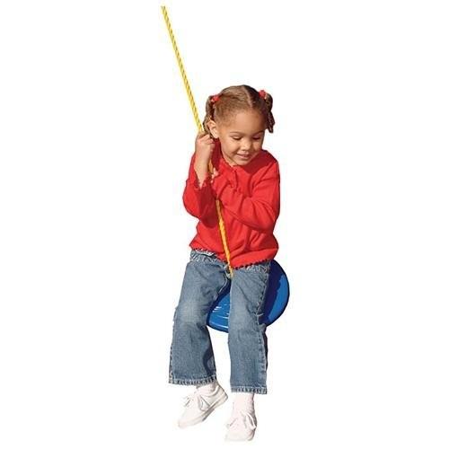 Swing-N-Slide Shooting Star Disc Swing