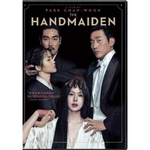 The Handma...