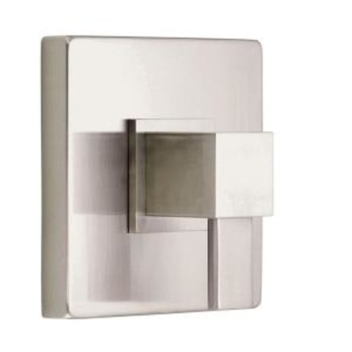 Danze Reef Single Handle Valve Trim Only in Brushed Nickel (Valve Not Included)