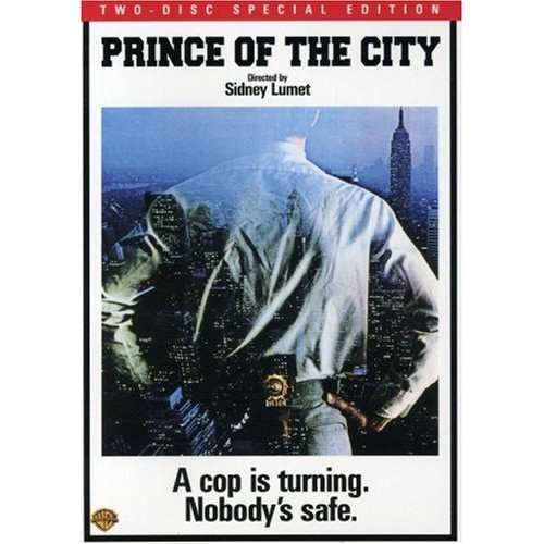 Prince of the City (Two-Disc Special Edition): Treat Williams, Jerry Orbach, Richard Foronjy, Don Billett, Kenny Marino, Carmine Caridi, Anthony Page, Norman Parker, Paul Roebling, Bob Balaban, James Tolkan, Steve Inwood, Lindsay Crouse, Matthew Laurance, Lance Henriksen, Ron Perkins, Cynthia Nixon, Tony DiBenedetto, Sidney Lumet, Jay Presson Allen: Movies & TV