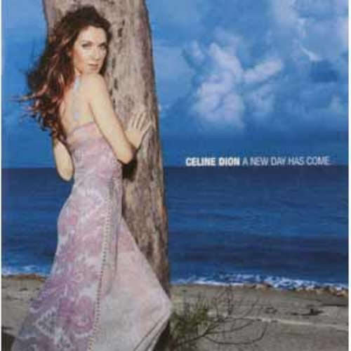 Celine Dion - A New Day Has Come [Audio CD]
