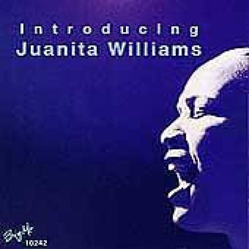 Introducing Juanita Williams [CD]