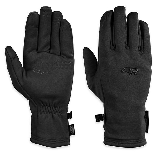OUTDOOR RESEARCH Mens Backstop Sensor Gloves