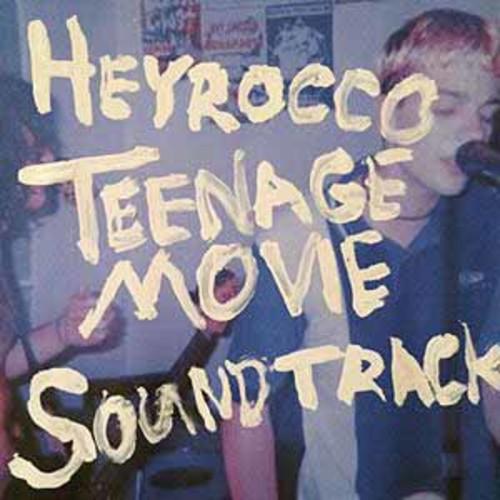 Teenage Movie Original Soundtrack [Audio CD]