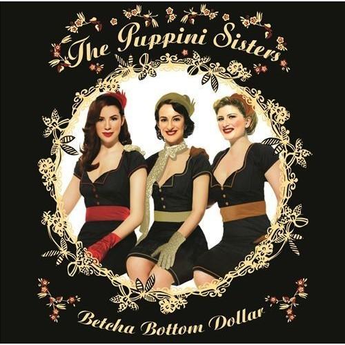 Betcha Bottom Dollar [CD]