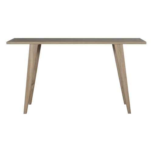 Manny Console in Oak design by Safavieh