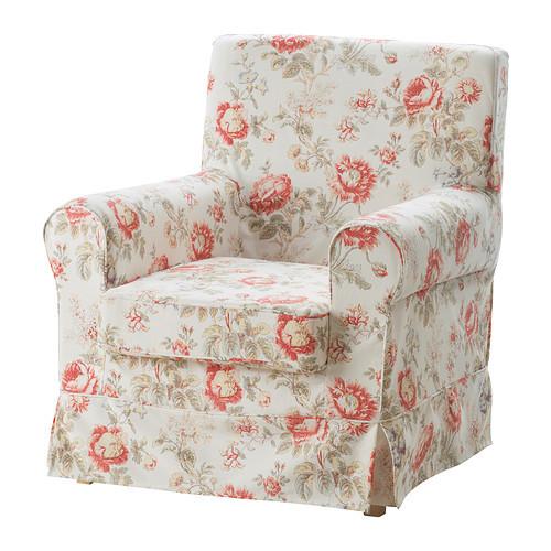 JENNYLUND Chair cover, Tygelsj beige [cover : Tygelsj beige]