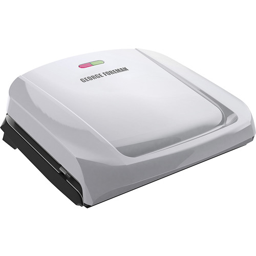 George Foreman - Electric Grill - Platinum