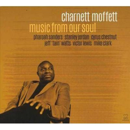 Charnett Moffett - Music From Our Soul (CD)