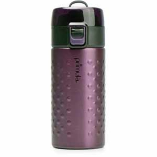 Primula 12oz Capacity Hot/Cold Thermal Tumbler - Purple
