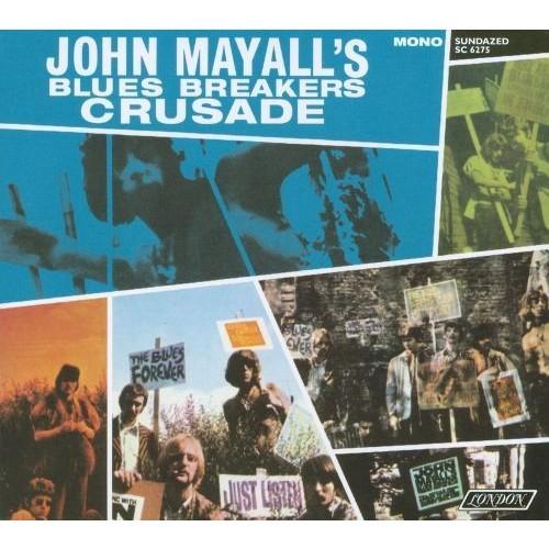 Crusade Mono [CD]