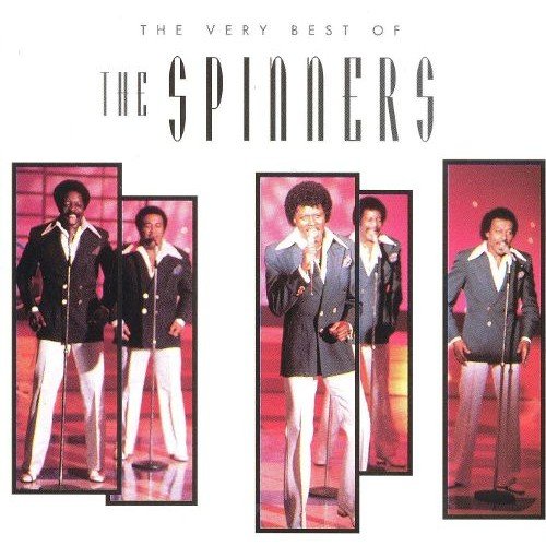 The Very Best of the Spinners [Rebound] [CD]