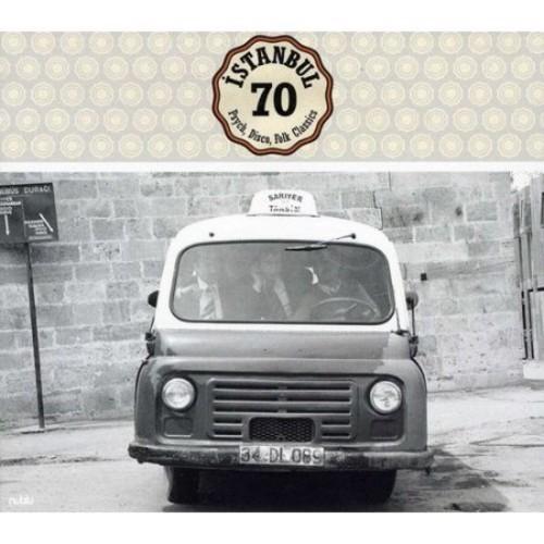 Istanbul 70: Psych, Disco,... [Digipak] - Various - CD