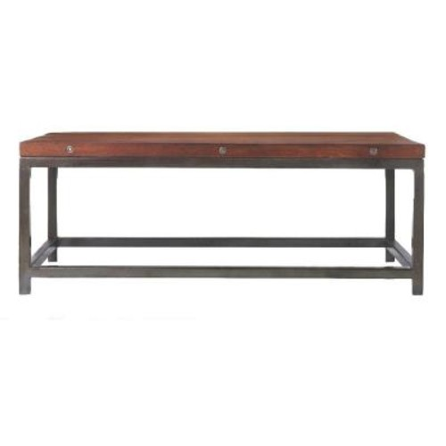 Home Decorators Collection Holbrook Coffee Bean Coffee Table