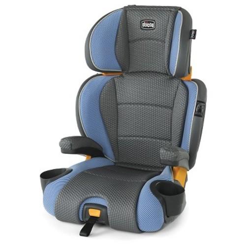 Chicco Kidfit Zip Booster Car Seat - Marina