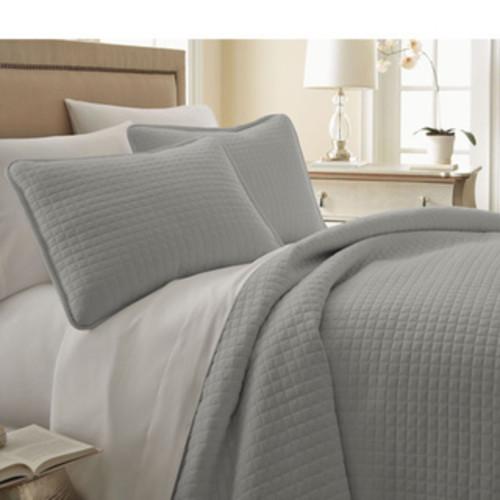 Southshore Fine Linens Oversized 3-piece Quilt Set
