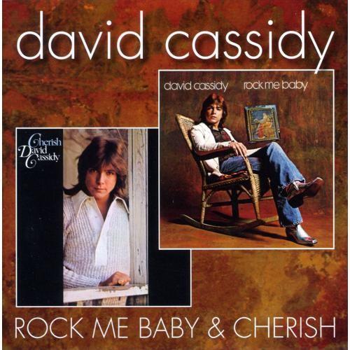 Cherish/Rock Me Baby [CD]