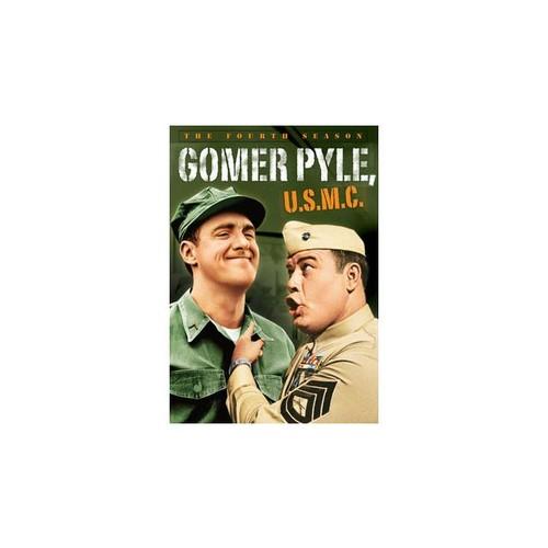 Gomer Pyle, U.S.M.C.: The Fourth Season
