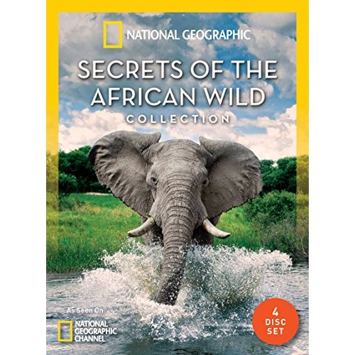 Secrets / African Wild Collectin