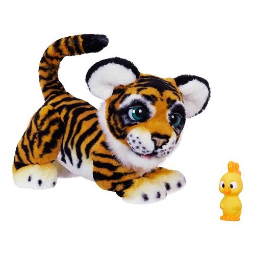 FurReal Roarin Tyler the Playful Tiger by Hasbro