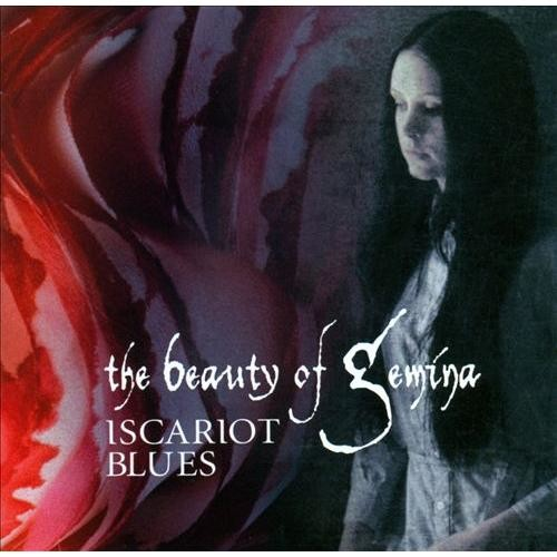Iscariot Blues [CD]