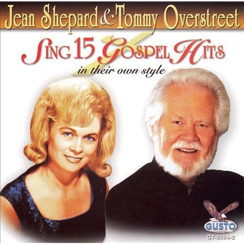 15 Gospel Hits [CD]