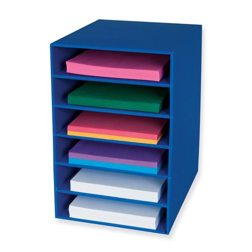 Pacon 6 Shelf Organizer