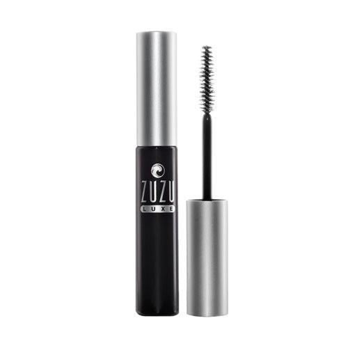 Mascara Natural Black Onyx By Zuzu