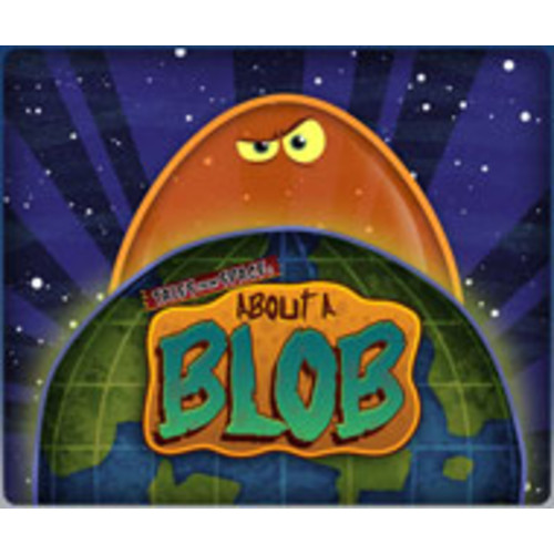 Tales from Space: About a Blob Co-op Level Pack [Digital]