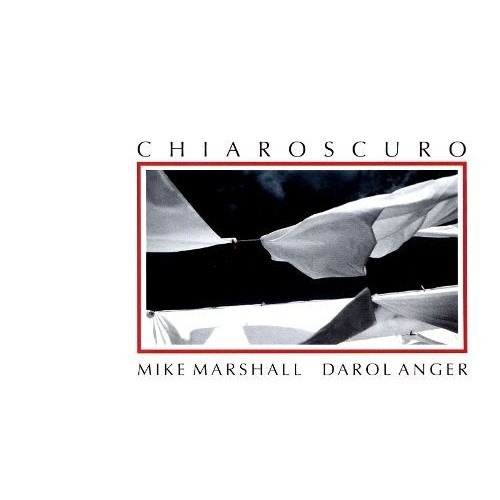 Chiaroscuro [CD]