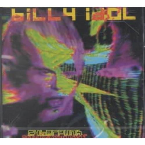Billy Idol - Cyberpunk