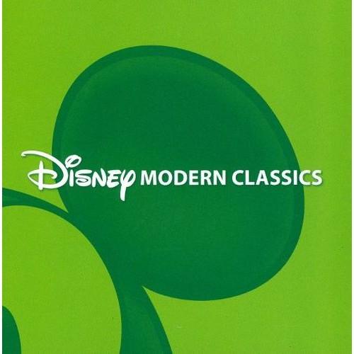 Disney Modern Classics [CD]
